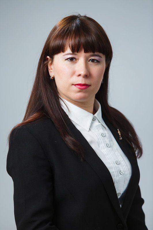 Борисова Татьяна Сергеевна