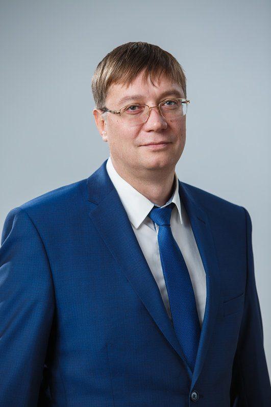 Деев Сергей Николаевич