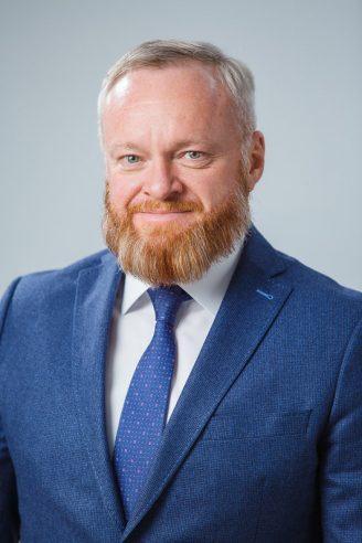 Шперлинг Георгий Владимирович