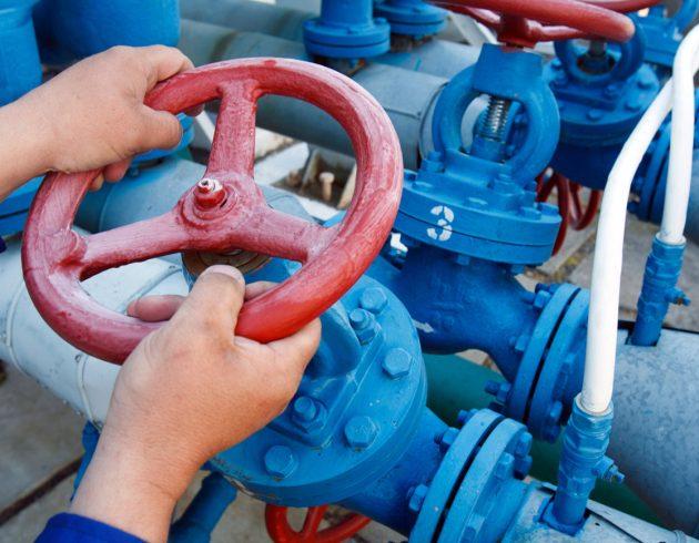 Компания «Газпром межрегионгаз Дальний Восток» из-за долгов ограничила подачу газа на ТЭЦ-1 Петропавловска-Камчатского