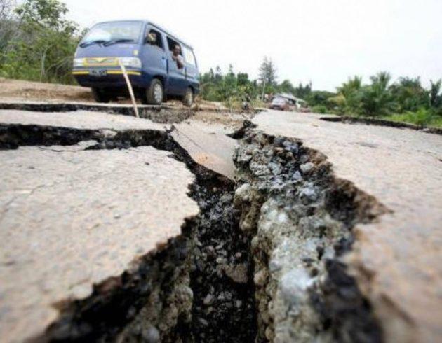 Землетрясение на Камчатке не повлияло на газоснабжение потребителей «Газпром межрегионгаз Дальний Восток»