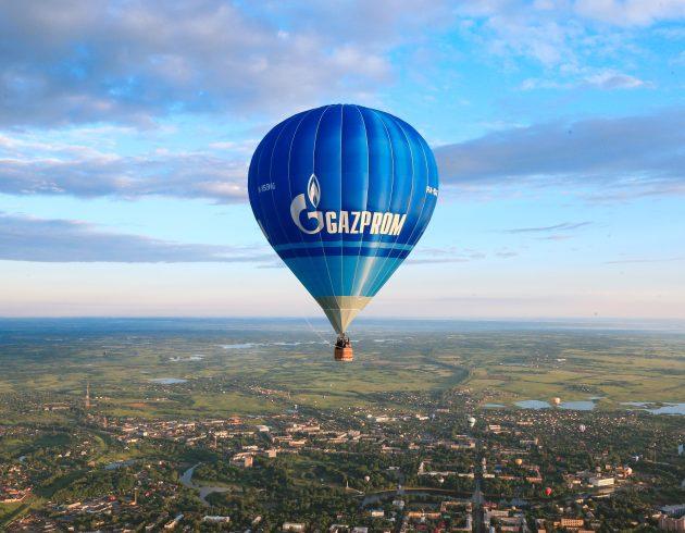 «Газпром» возглавил рейтинг глобальных энергетических компаний S&P Global Platts