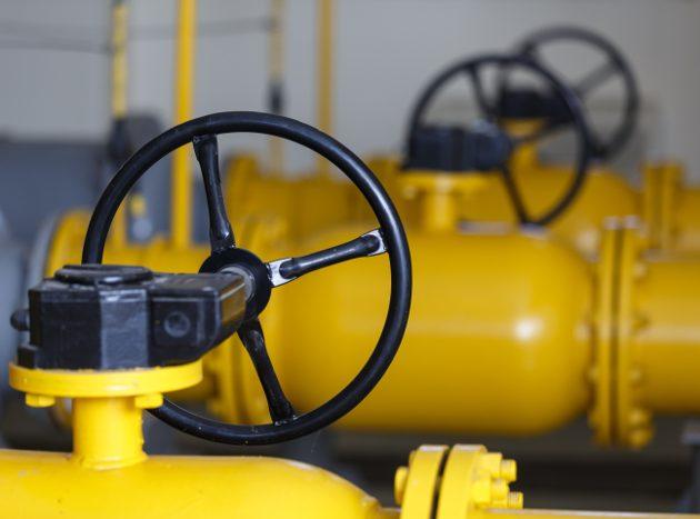 «Газпром межрегионгаз Дальний Восток» подал газ для нужд строящегося перинатального центра Южно-Сахалинска