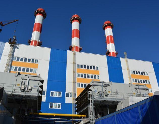 «Газпром межрегионгаз Дальний Восток» подал газ для проведения пуско-наладочных работ на ТЭЦ «Восточная»