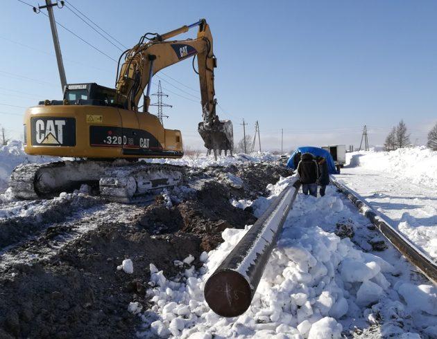 Дальневосточные компании «Газпрома» в 2019 г. сконцентрируются на газификации Тымовского района и объектов ТОР Сахалинской области