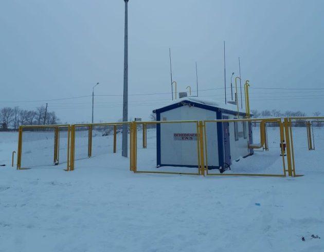 Сахалинские газовики завершили пуско-наладочные работы на новом межпоселковом газопроводе к селам Старорусское и Березняки