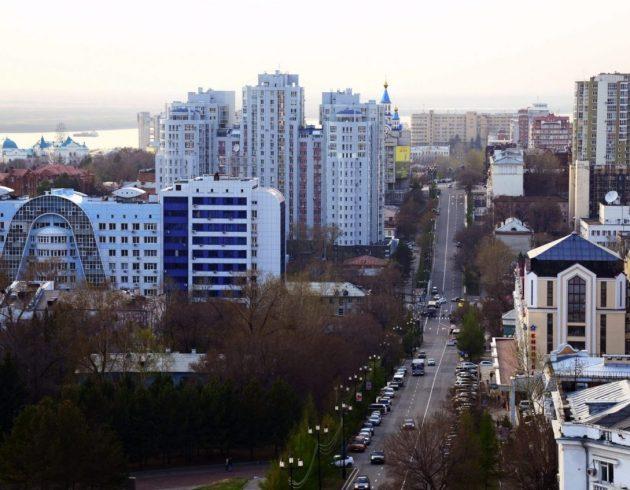 Уровень газификации сёл в Хабаровском крае планируется увеличить почти в семь раз к 2026 году