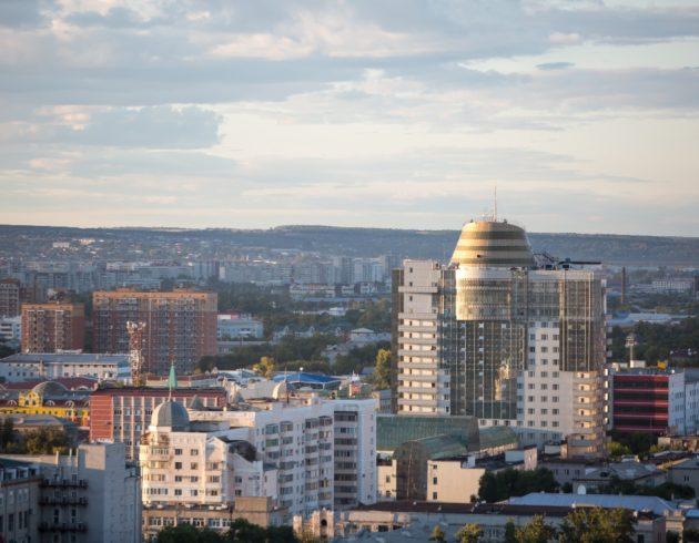 Подписана первая программа развития газоснабжения и газификации Амурской области