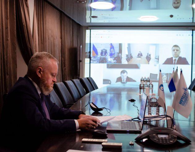Поставка природного газа для нового завода по производству метанола в Амурской области начнется с 2023 года